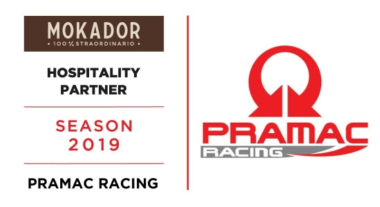 Official Hospitality Partner Team Pramac 2019