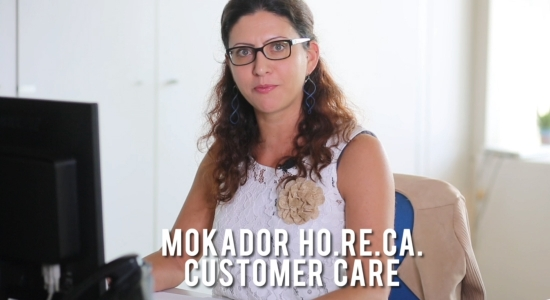 Ho.re.ca. Customer Care